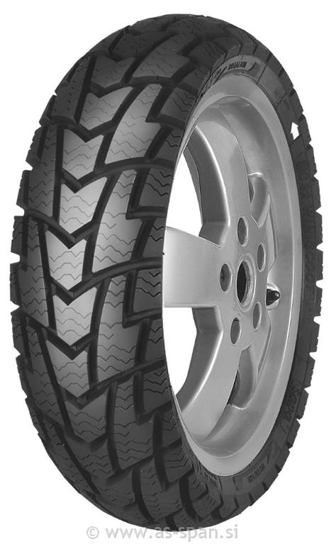 Mitas MC32 Win Scoot 110/80 R14 59P