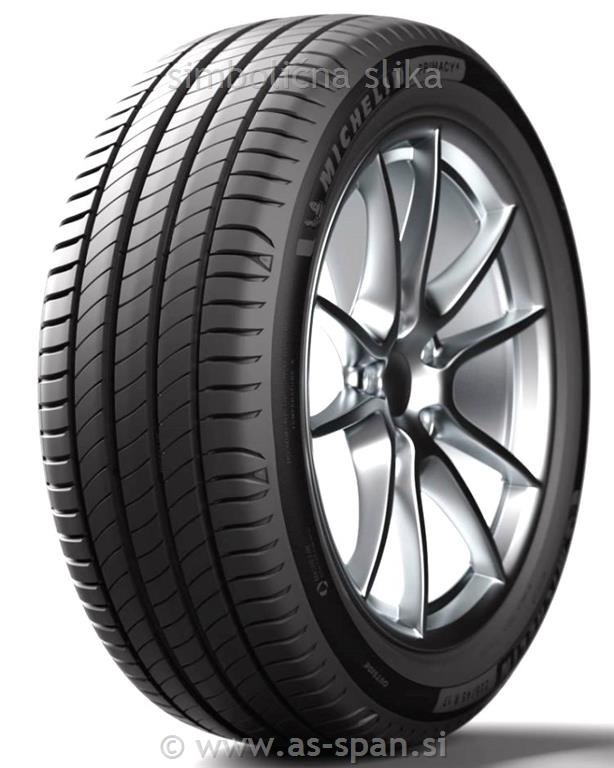 Michelin Primacy 4 215/55 R17 94W