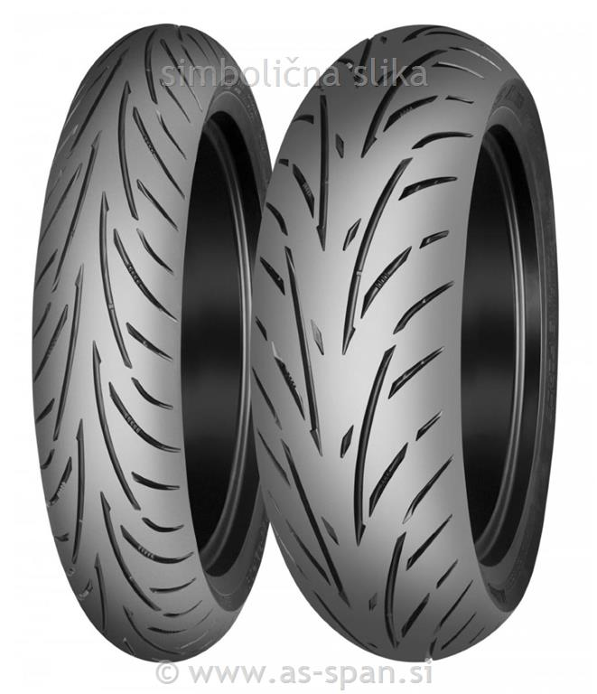 Mitas MC28 Diamond S 120/70 R14 55P