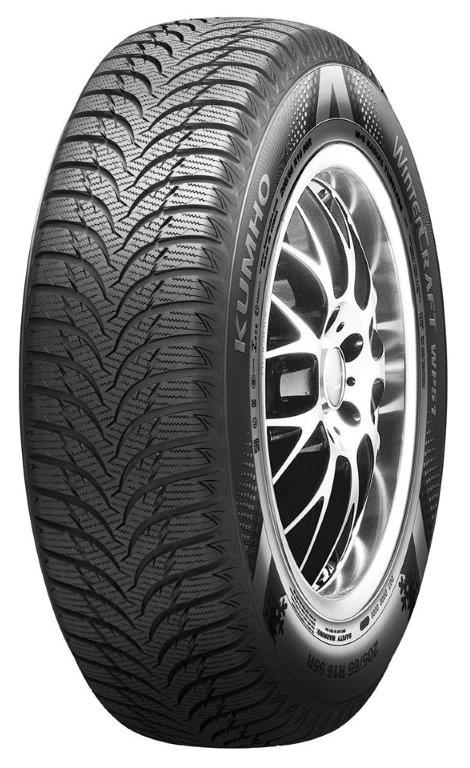 Kumho WinterCraft WP51 M+S 225/60 R17 99H