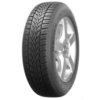 Dunlop Winter Response2 M+S 165/70 R14 81T