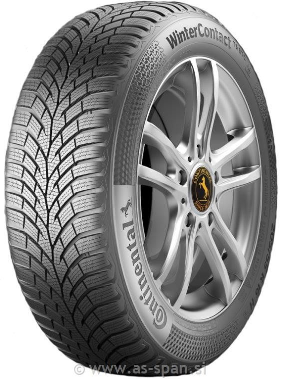 Continental TS860 WinterContact M+S 185/65 R15 88T