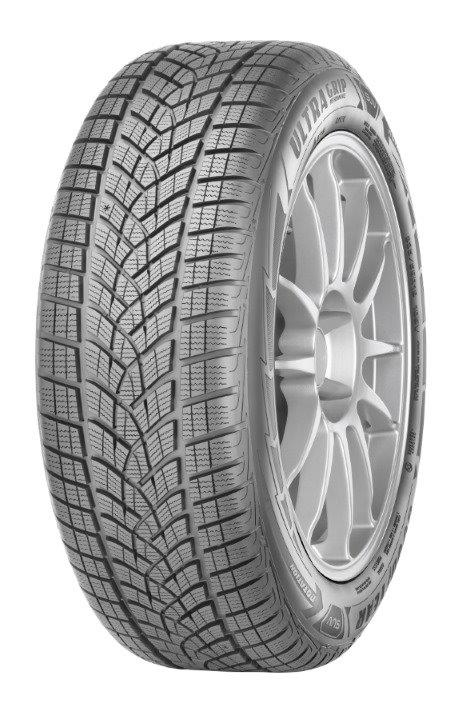Goodyear Ultragrip Performance SUV G1 215/60 R17 96H