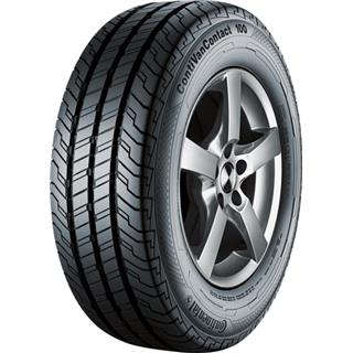 Continental Vancontact 100 215/75 R16 116R