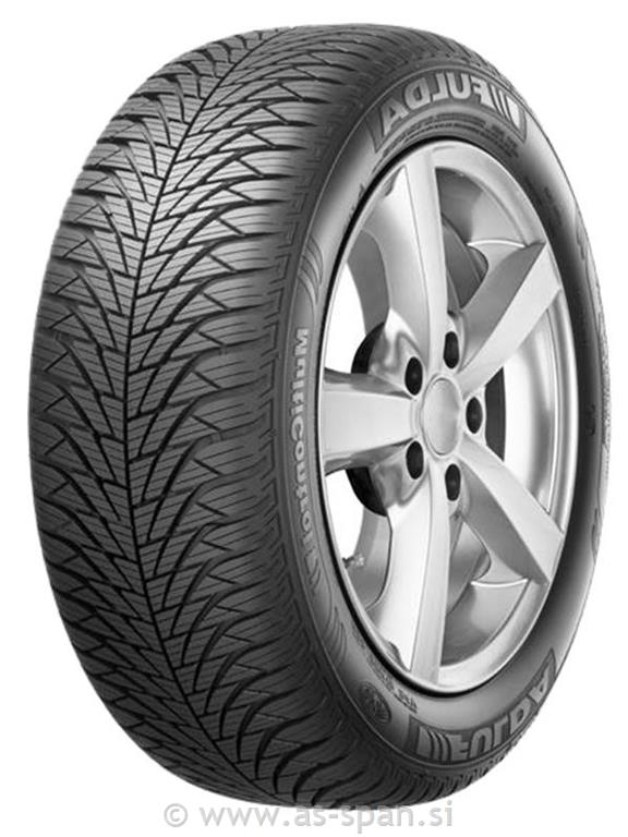 Fulda Multicontrol XL 215/55 R16 97V