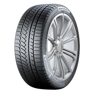 Continental TS850P SUV WinterContact M+S 215/70 R16 100T