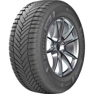 Michelin Alpin 5 XL M+S 205/50 R17 93H