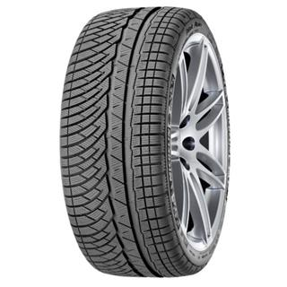 Michelin Pilot Alpin PA4 GreenX XL M+S 235/45 R17 97V