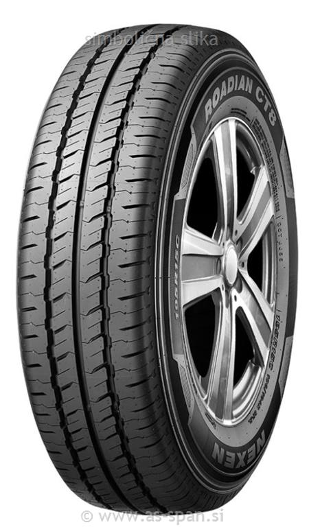 Nexen Roadian CT8 205/65 R16 107T