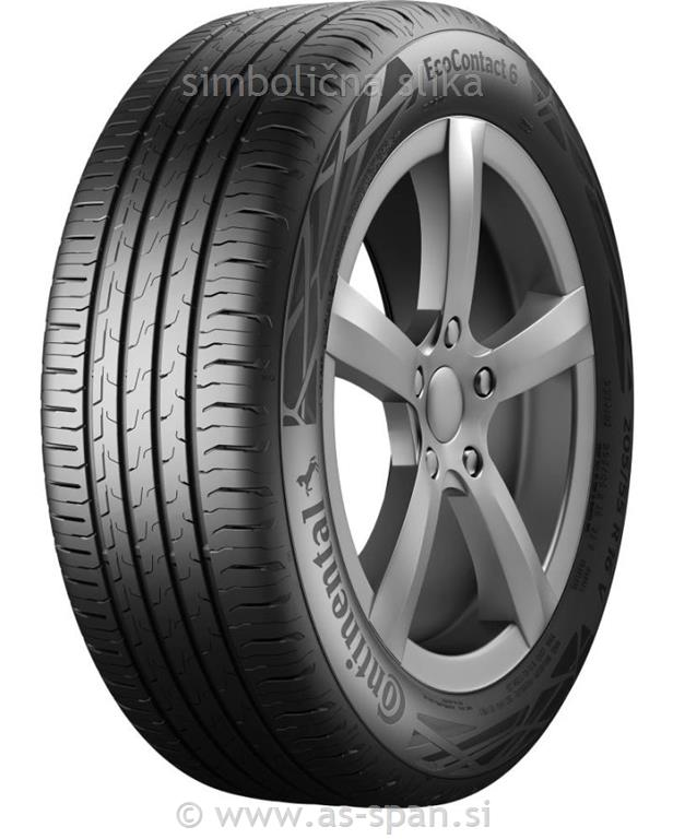 Continental CrossContact LX2 FR 215/65 R16 98H