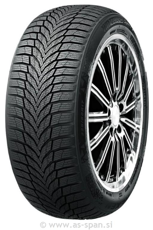 Nexen Winguard SUV XL 235/75 R15 109T