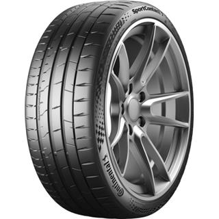 Continental SportContact 6 XL 275/30 R20 97Y