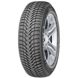 Michelin Alpin A4 Green X, DOT 4214 195/55 R16 87H
