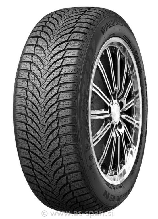 Nexen Winguard Snow G WH2 XL 165/70 R14 85T