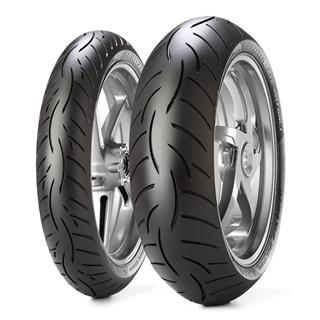 Metzeler Roadtec Z8 Interact 110/80 R18 58W
